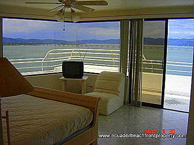 beachfront condo for sale