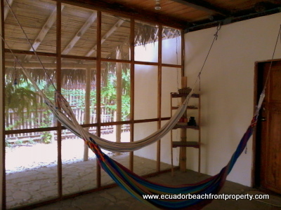 beach house for sale in ecuador