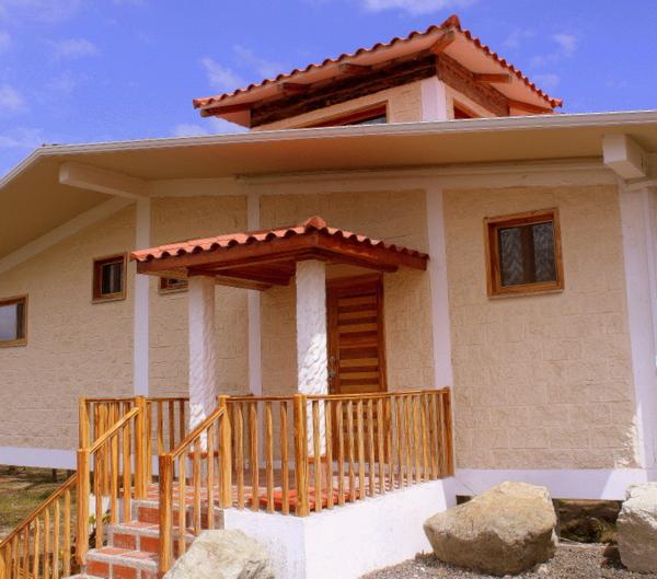 Ecuador Beachfront Property S.A.