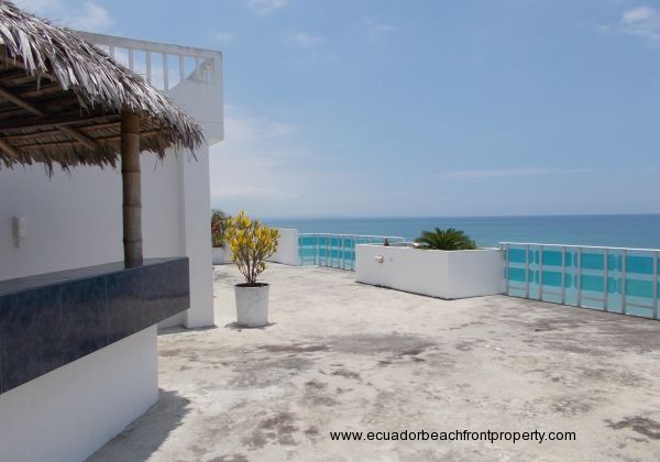 Ecuadorian Coastal Properties for Sale Crucita, Ecuador