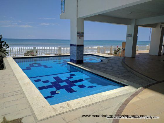 Ecuador Real Estate Condo for Sale