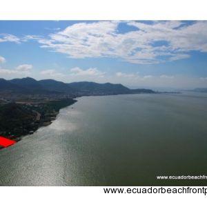 Bahia de Caraquez - Exclusive Bayfront Land