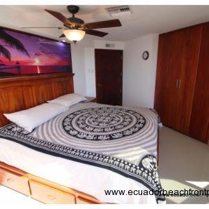 Bahia Ecuador Beach Condo (9)