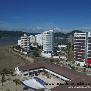 2 Bedroom, Turn-Key Condo in Bahia
