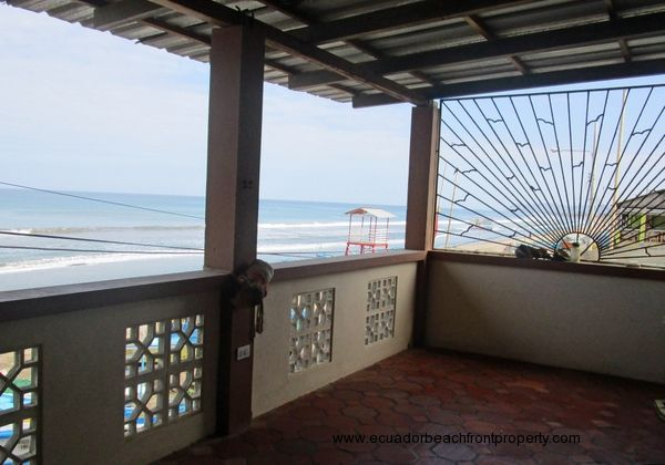 Price Lowered!!  - Beachfront Restaurant and Guest House