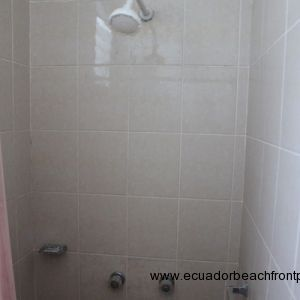 All second floor bedrooms have their own ensuite bath with hot water plumbing