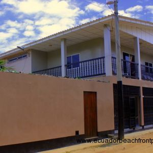 SOLD!! 5 Bedroom Home Steps from the Beach