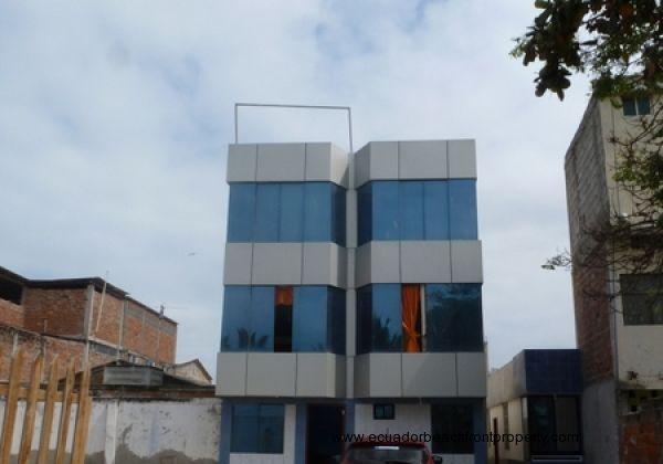 Crucita Hotel