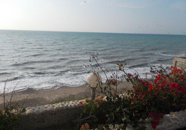 MarAzul Beachfront Lot