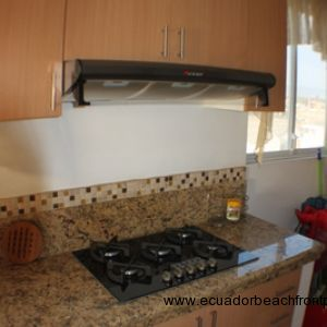 5 burner gas countertop cooktop