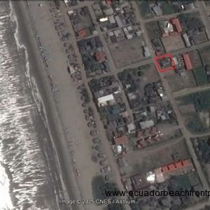 Location of property in Canoa