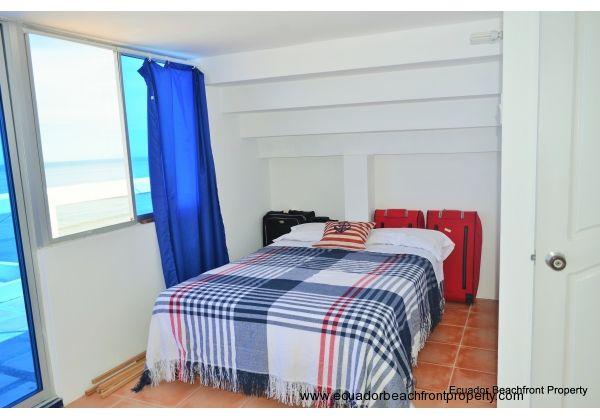 3rd floor, bedroom #4