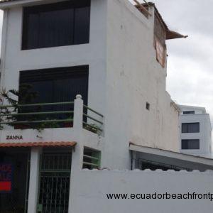 Casa Zanna