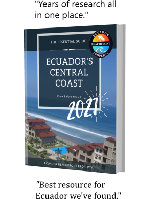 Ecuador Real Estate