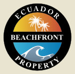 Ecuador Beachfront Property Logo