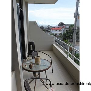 Enjoy your morning coffee or a sunset cocktail on your oceanview balcony