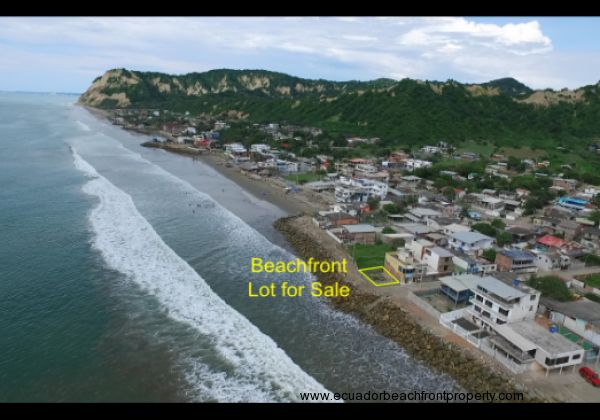 Beachfront Lot Near Downtown San Clemente - Plus Architectural Designs