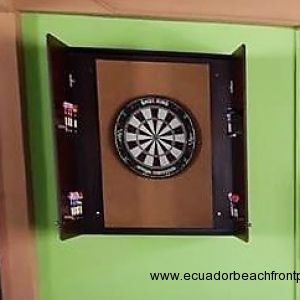 Championship Shot King Dart Board