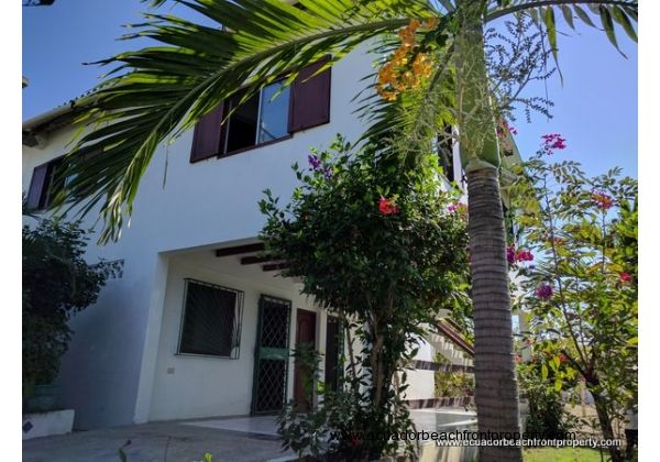 **PRICE REDUCED!** 2-Story Oceanview with Gardens