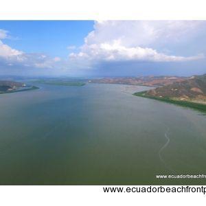 Bahia de Caraquez Bay