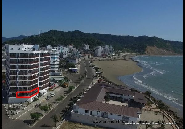Bahia Ecuador Beach Condo (1)