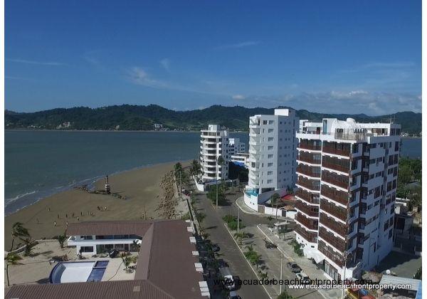 Bahia Ecuador Beach Condo (2)