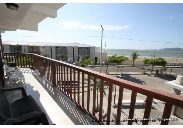 Bahia Ecuador Beach Condo (31)