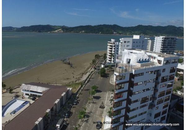 Bahia Ecuador Beach Condo (49)