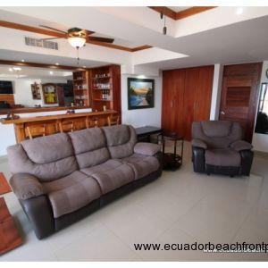 Bahia Ecuador Beach Condo (23)
