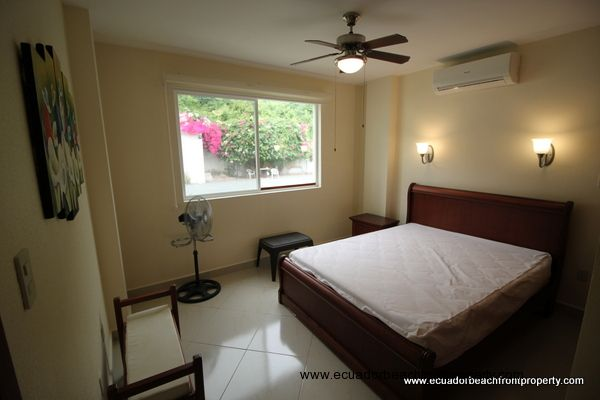 Canoa Ecuador Condo For Sale