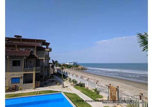Luxury Beachfront Condo Rental w/ Pool