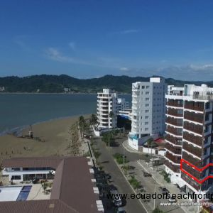 3 Bedroom Furnished Ocean Bay Condo