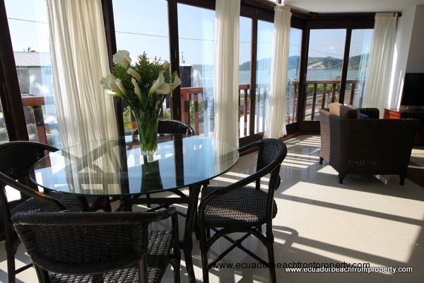 Bahia Ecuador Condo For Sale