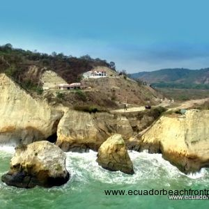 Canoa Cliffside with Beautiful Views