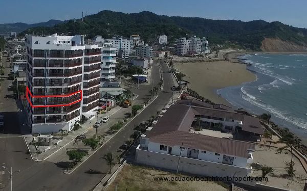Bahia Ecuador Real Estate