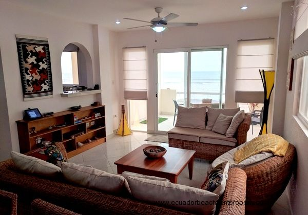 Canoa Ecuador Real Estate
