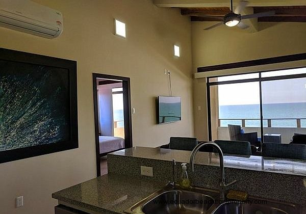 Oceanfront condo for rent in San Clemente