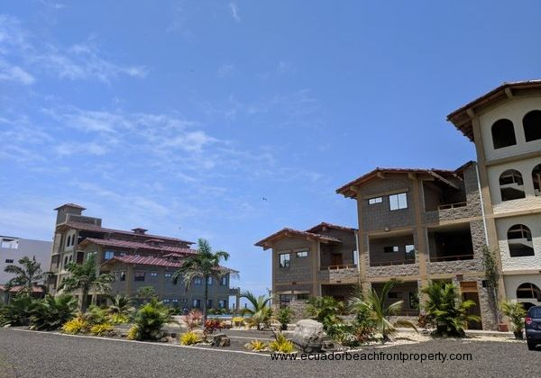 Ensenada Beachfront Condos