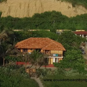 Price Reduced - Mediterranean Surf Villa