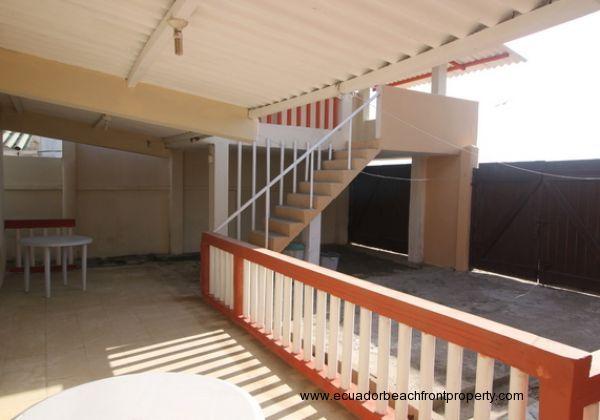 San Clemente Beachfront Estate (28)