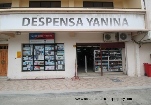 Bahia Business For Sale (2)
