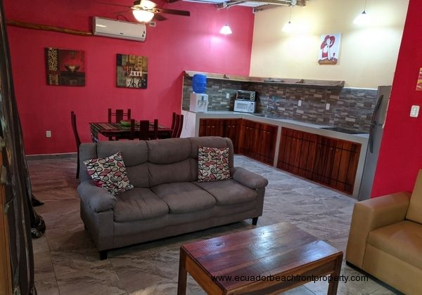 Ecuador hotel for sale