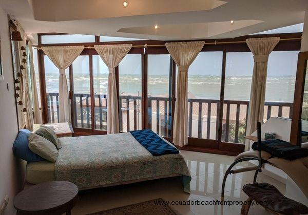 Luxury condo for sale in Bahia, Ecuador