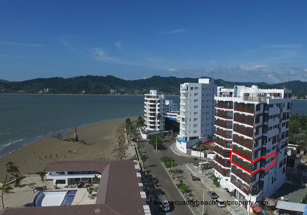 PRICE REDUCED - One Bedroom Oceanfront Condo with Outstanding Views
