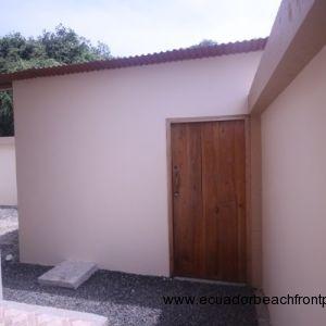 workshop and storage