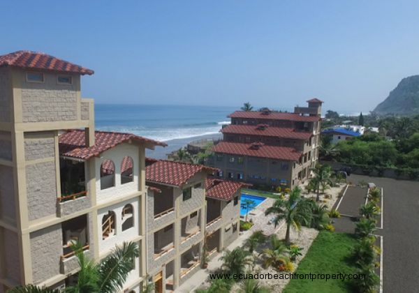 Beachfront Condos in San Clemente