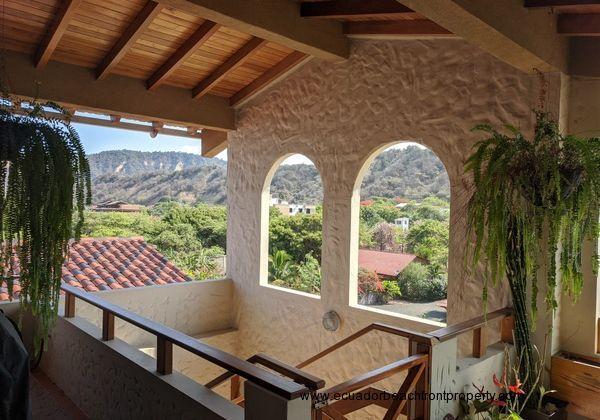 San Clemente Ecuador Real Estate