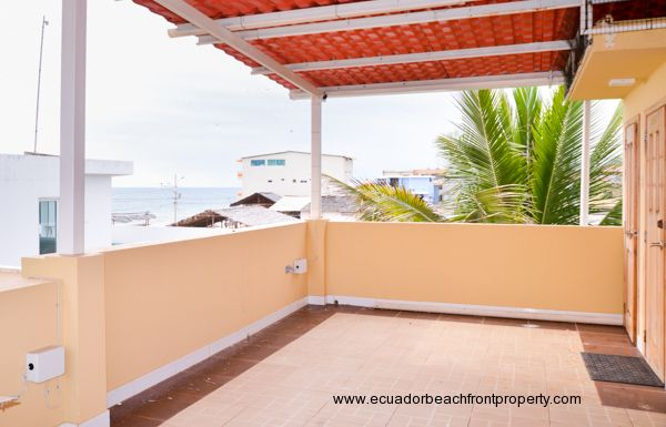 Home for sale in Crucita Ecuador