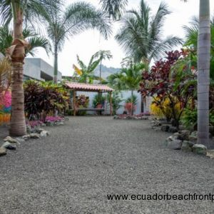 SALE PENDING --- Tropical Oasis by the Beach