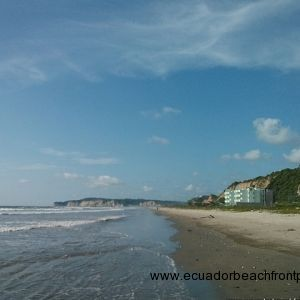 Prime Beachfront Land for Sale